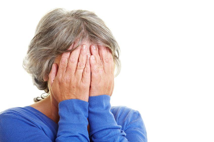 Breakthrough Shame: Do you feel shame .. for forgetting?