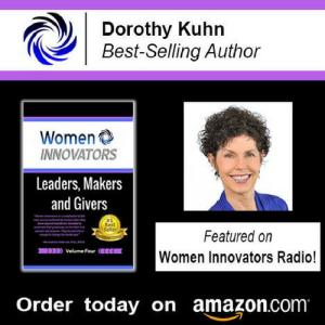 Women Innovators 4 Cover DK