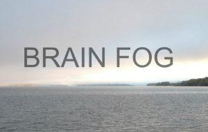 Brain Fog Rethinking Dementia