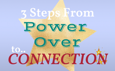 """3 Steps from """"Power Over"""" to Connection"""